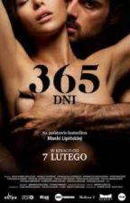 365 Days Blanka Lipinska (365 DNI Book 1) by JiSel1