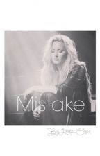 Mistake by lovatic_chica