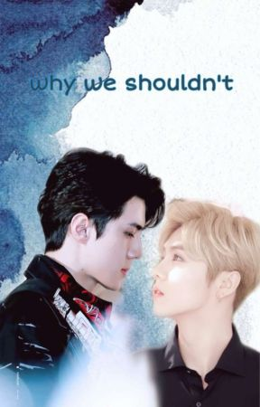 why we shouldn't  by HanXun