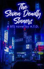 The Seven Deadly Sinners // BTS Mafia by SugaxSweetxTea