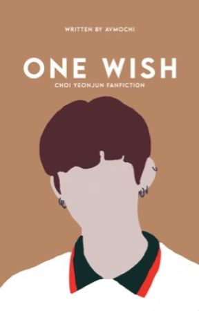 One wish | Choi Yeonjun by avmochi