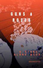 GUNS AND ROSES ° jaemin + jeno by fantastic_odyssey