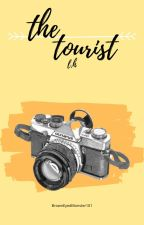 the tourist | l.h. by BrownEyedMonster101