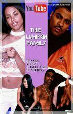 The Lumpkin Family  by AaliyahandGinuwine