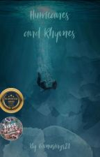 Hurricanes And Rhymes by musings21