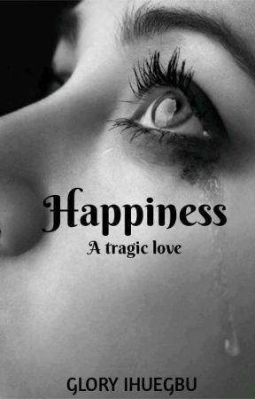 Happiness by IhuegbuGlory