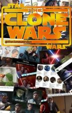 Star Wars The Clone Wars MEMES Book 2! by theclonewarsfan