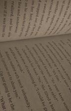 The maze runner short stories by tmr_lover_emma