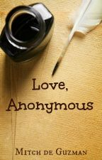 Love, Anonymous by Mitchiiichi