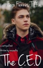 Hero Fiennes-Tiffin, The C.E.O  by nessaedits
