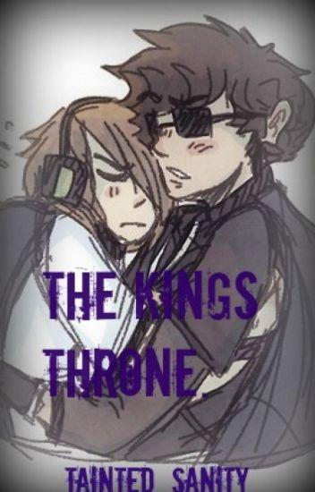 Skylox: The Kings Throne
