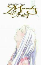 The Moody Fairy by JeeLynCia