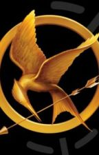The 71st Hunger Games (May the Odds Be Ever in Your Favour) by LollyLovexxPitcher