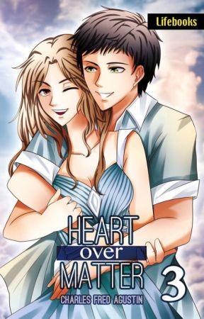 Heart Over Matter 3 by CharlesFredAgustin