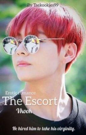 The Escort -vkook by Tae_kookies21