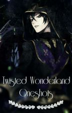 Twisted Wonderland -Oneshots- by Grassiethings