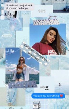 Sabrina Carpenter Imagines ♡  by _ignorantlove_