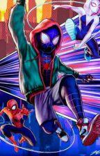 Into The Spider Verse One Shots by KyleZV
