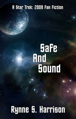 Safe and Sound by rynneharrison