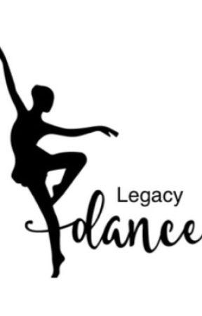 Legacy Dance (Minewt) by EmFelton101