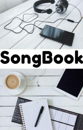 Songbook by RajacWindspire