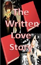 The Written Love Story by JazoneDee