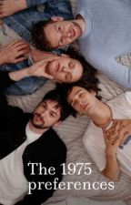 The 1975 Preferences by Georgebedford_daniel