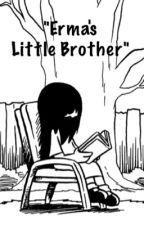 Erma's little brother (re-upload)  by ThomasShogun