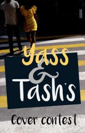 Yass & Tash's Cover Contest by Rose1677