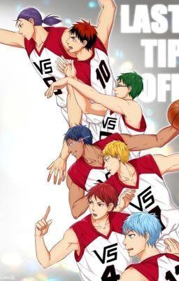 Đọc truyện [ĐN][KnB fanfic] Xuyên không - Nơi đây là thế giới Kuroko no Basket ?!