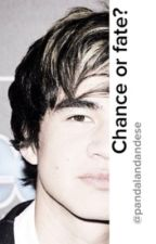 Chance or fate? || Calum Hood by Pandalandandese