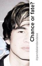 Chance or fate? || Calum Hood by Pandalandandese