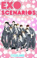 EXO SCENARIOS by Cesline