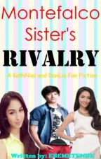 Montefalco Sisters' Rivalry by ebemetende