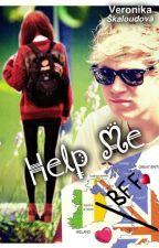 Help me. [CZ] by Skaloudova