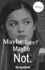 Maybe love? Maybe not. by April28464