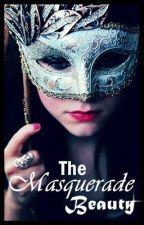 The Masquerade Beauty by Cutiesapphi
