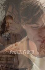 Winchester's sister by FamousfandomMrs
