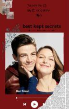 Best kept secrets. by alicemayamery123