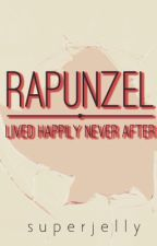 Rapunzel Lived Happily Never After by superjelly