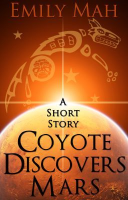 Coyote Discovers Mars