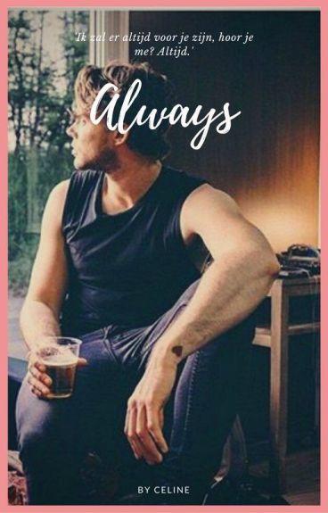 Always • Dutch Ashton Irwin fanfiction