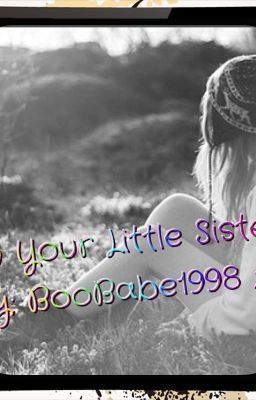 I'm Your Little Sister!