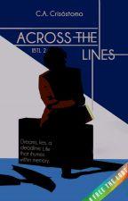 Across the Lines by caCrisostomo