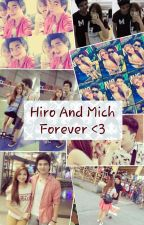 Hiro And Mich Forever <3 by saddist_star