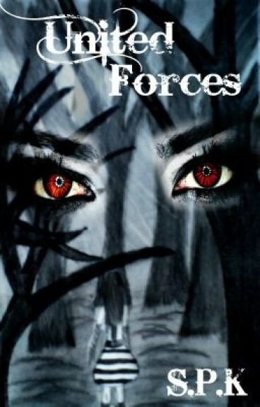 She-Wolf Chronicles: United Forces (1)