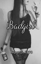 Badgirl by Benzingeruch