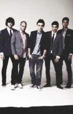 Personal Soldier (The Wanted Fanfic) by sexysykes_tw