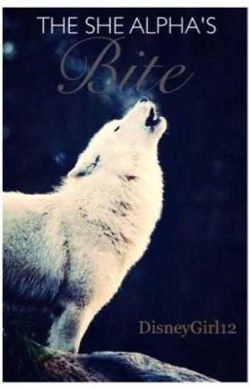 The She Alpha's Bite (Book 3)