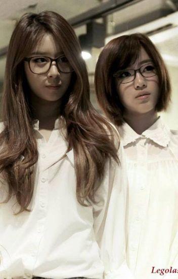 Nữ thần thám đáng yêu của tôi! (JiJung/EunYeon)